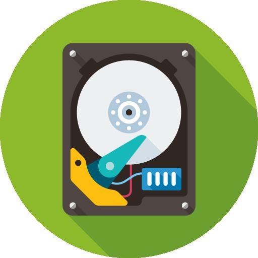 Тестирование и восстановление жесткого диска