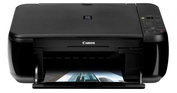Драйвер к МФУ Canon PIXMA MP280: где взять и как установить
