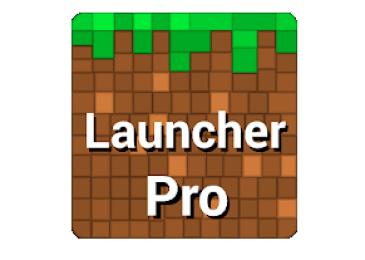 BlockLauncher PRO для Minecraft