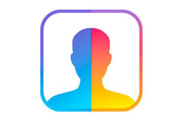 FaceApp – приложение для селфи