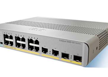 Коммутаторы Cisco Catalyst 3560-CX: описание и характеристики