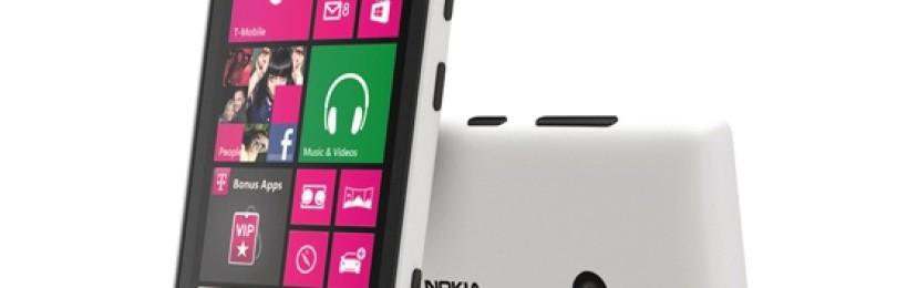 Nokia Lumia 521 с поддержкой Wi-Fi звонков появится 22 мая