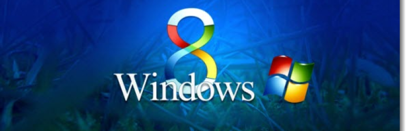 Обзор Windows 8. Первый взгляд на новую систему. Часть 1