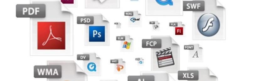 Как восстановить ассоциацию файлов в Windows 7/ Vista