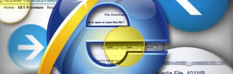 Компания Microsoft встроит в  Internet Explorer 10 технологию Flash