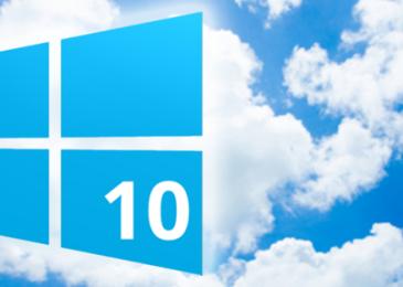 Изменения и улучшения командной строки Windows 10