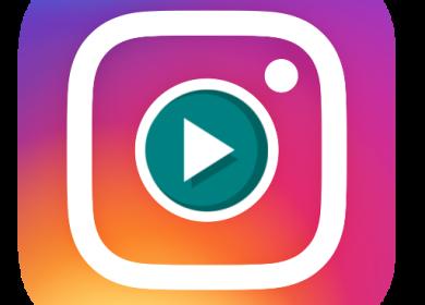 Как наложить музыку на видео для Instagram