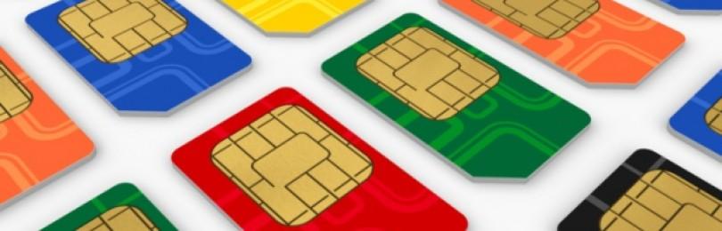 Около 750 млн. устаревших SIM-карт могут быть взломаны меньше чем за 2 минуты