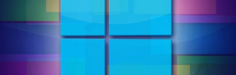 Windows 8: обзор с точки зрения пользователя Linux