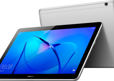 Обзор планшета Huawei MediaPad