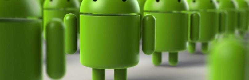 Советы по использованию Android для начинающих
