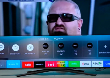 ТОП 3 операционных систем современных телевизоров