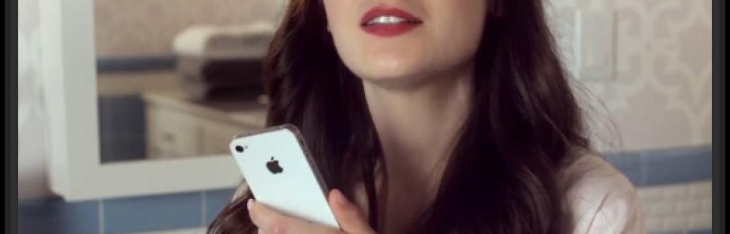 Новая версия Siri увидит свет осенью