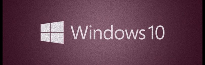 Скриншоты следующей сборки Windows 10 подтверждают новые системные иконки