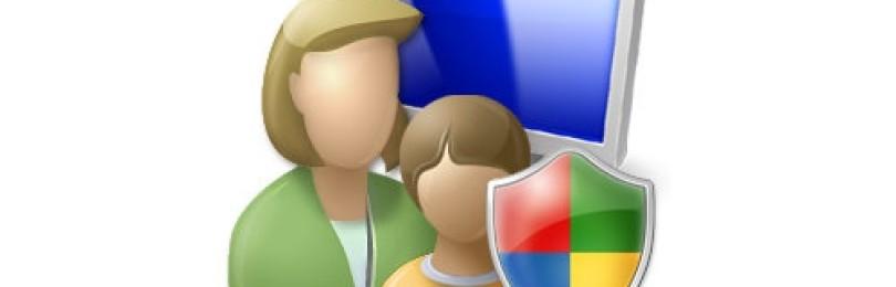 Дополнения для Mozilla. ProCon Latte – родительский контроль