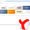 Яндекс.Браузер – это Chrome?