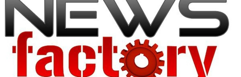 Расширения для Google Chrome: News Factory