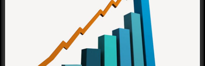 Стремительный рост Chrome и падение IE продолжаются