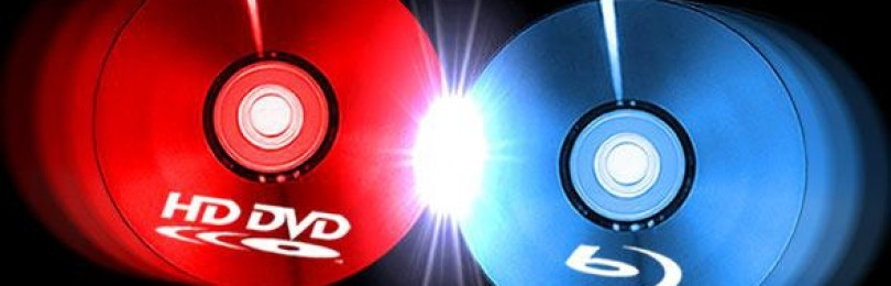 Говорим «прощай»: 5 альтернатив для оптических дисков