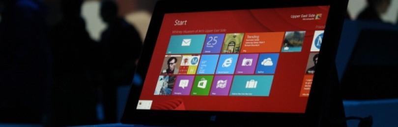 Девять способов запустить Диспетчер задач в Windows 8/8.1
