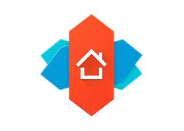 Nova Launcher – обновление интерфейса для смартфона