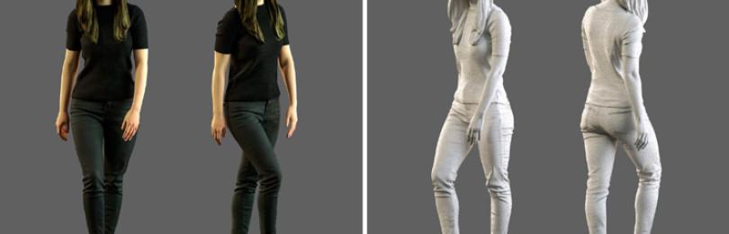 3DBaza – сервис покупки и продажи 3D-моделей