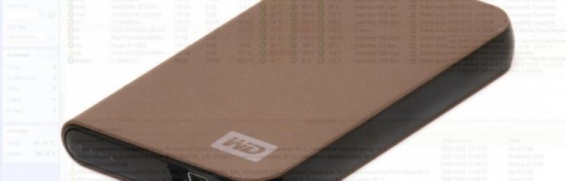 Утилита для проверки жесткого диска – Hard Disk Sentinel