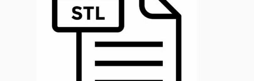 STL – что за формат файла и чем его открыть?
