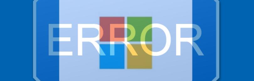 Не запускаются приложения в Windows 10