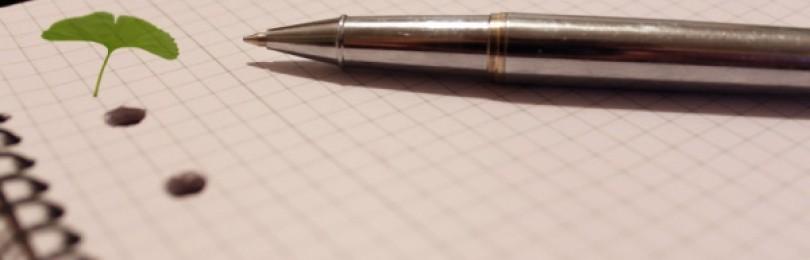 Программа Poet – неординарный текстовый редактор для всех