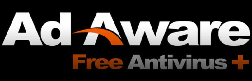 Ad-Aware Free Antivirus+. Бесплатный антивирус