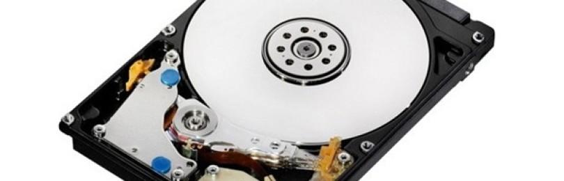 HDDExpert. Проверяем «здоровье» жестких дисков