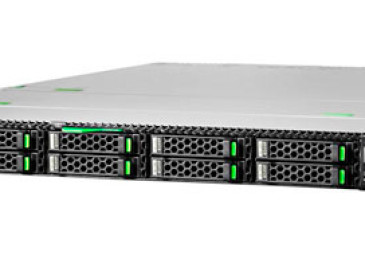 Двухпроцессорный сервер Fujitsu PRIMERGY RX2530 M5 – технические характеристики