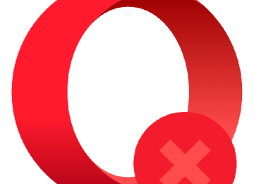"""""""Ваше подключение не является приватным"""": причины возникновения неполадки в браузере Opera"""