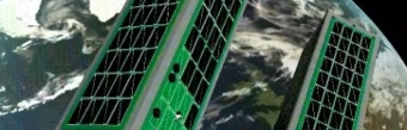 Kinect отправится в космос