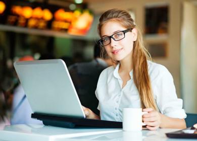 Компьютерные очки: польза или вред?