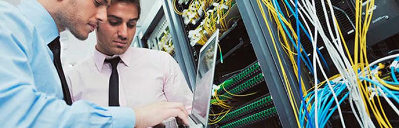 IVIT – комплексные услуги в сфере IT-аутсорсинга