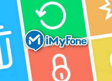 Обзор утилиты iMyFone D-Back для восстановления удаленных данных с iOS-устройств