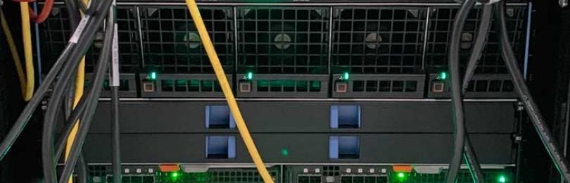 Модульная архитектура MX7000 от Dell: все преимущества и особенности эксплуатации