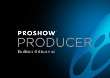 Обзор программы Proshow Producer