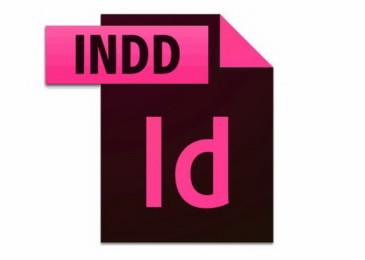 Что за формат INDD и чем его открыть?