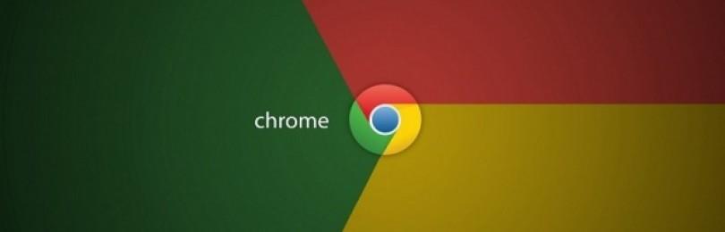 Google добавляет сенсорное управление в тестовом релизе Chrome Canary