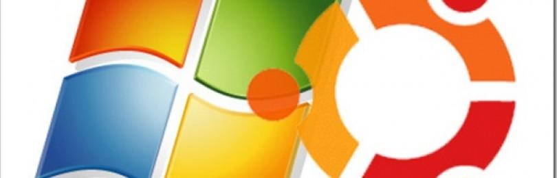 Как получить доступ к разделу Linux с Windows 8