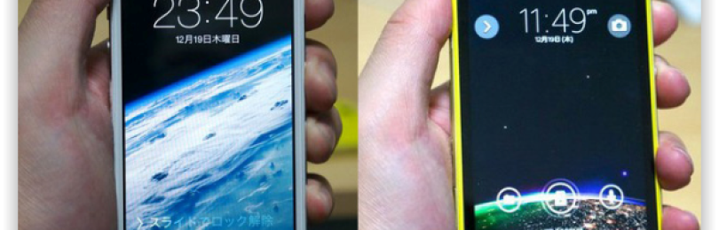 Новый смартфон Sony обошёл iPhone в Японии и готовится к международному старту