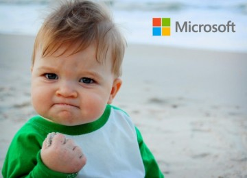 Microsoft: 5 величайших успехов и неудач