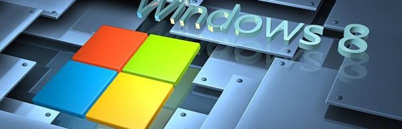 Быстрый доступ к стартовому экрану в Windows 8