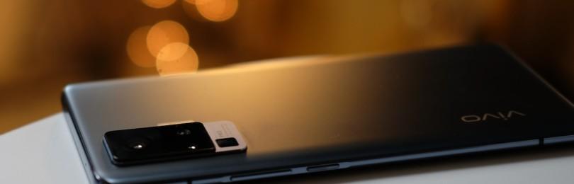 Нестандартный телефон за обычную цену – смартфон Vivo