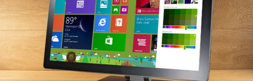 Обновление до Windows 8.1 может закончиться неудачей из-за проблем с драйверами