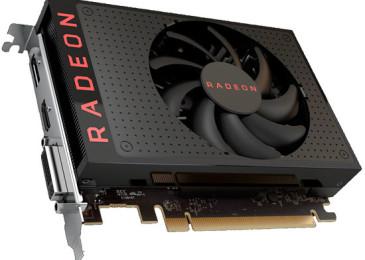 Что известно о Radeon RX 5500: первые «следы» бюджетной видеокарты в известных бенчмарках