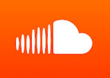Музыкальное приложение SoundCloud